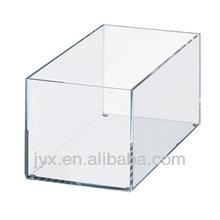 Acrylic Single DVD Box
