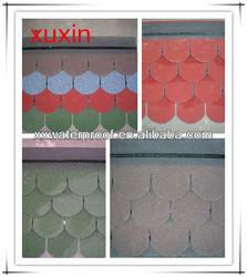 best quality asphalt shingles roof