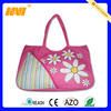 Chinese bag factory directly produce beach towel bag pattern(NV-BE076)
