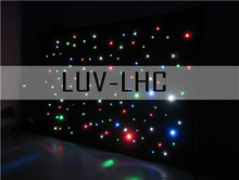 diy led curtain,led star curtain lights