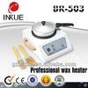 BR-503 electric wax warmer/single pots electric melting pot