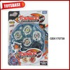 Kids beyblade spinning top