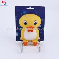 Lovely Duck Animal Towel Hooks