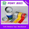custom printed duct tape cloth sealing tape