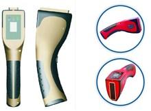 Complete in specifications Hand Held Liquid Security Detector detecting gasoline, kerosene, diesel oil
