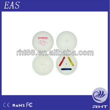 New style stylish clear oval ink eas systems