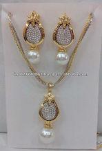 1 gram gold plated jewellery