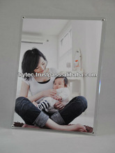 High quality blocking 90% of uv light picture frame inserts