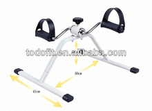 New mini bike with 2 seconds pause during the change magic pedal exerciser