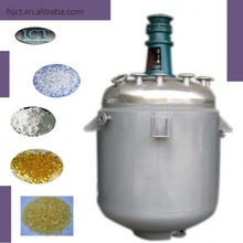 polyvinyl acetate resin machine/reactor/cracking kettle