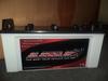 12volt, 120ah automotive battery