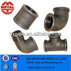 Black Steam Pipe and Fittings-Union ,Nipple ,Bushing