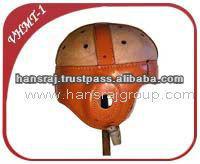 Antique Sports Helmet/ Safety Equipment