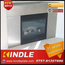 antique compact popular steel outdoor fireplace