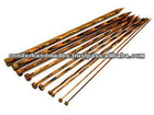Wooden Knitting Needles for Yarn Stores, Art and Crafts, Knitting Stores