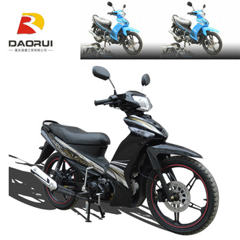 New Motorcycle Fashion Vintage Kids Gas Motorcycles Made In China