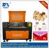 cheap China factory laser paper cutting machine