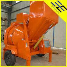 Concrete Mixer Machine 2 Bag Capacity (Hydraulic)
