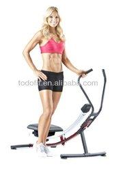 High Quality Ab Roller Ab Fitness Ab Machine Gym