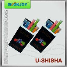 Smokjoy 500 puffs portable e hookah shisha pen/shenzhen eshisha/ shisha electronic