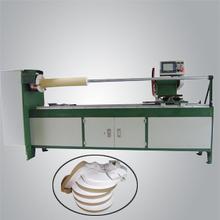 SSQG-918 CNC fabric strip cutting machine