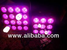 sublime illuminations leds hybrid grow lights