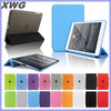 New coming Ultra Thin Magnetic Cover smart case for ipad 5 air