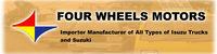 Suzuki Multicabs by 4Wheels Motors