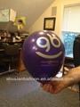 الصور من بالونات اللاتكس لتزيين الزفاف/ عيد ميلاد/ الاحتفال!