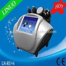 Most Popular!!!4 IN 1Professional Potable RF Ultrasonic Cavitation Slimming Equipment