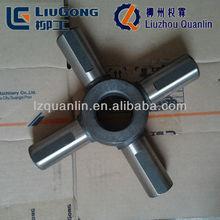 Liugong Loader Spart 63A0005 Cross Shaft Part Spider