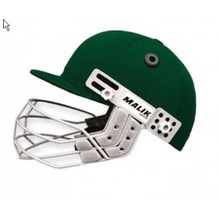 MB Malik Cricket Batting Helmets
