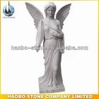 Famous Angel Of Mercy Granite Angel Statues
