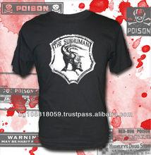 custom printed t-shirts shirts tshirts clothes clothing wholesale in EU