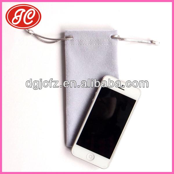 Velvet Mobile Phone Pouches/Bags