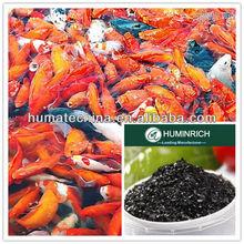 Facebook.com Sodium Humate Fish Food