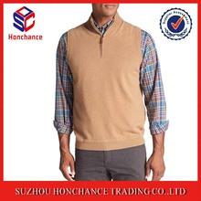 ถักนิตติ้งธรรมดาซิปปิดศูนย์รูปแบบการถักเสื้อกันหนาวเสื้อยืด