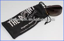 Custom Soft Sunglasses and Glasses Pouch YT2006