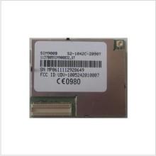 sim900B GPRS module for SMS via GSM/GPRS