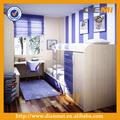 Mobiliário de quarto personalizado / guarda-roupa com cama