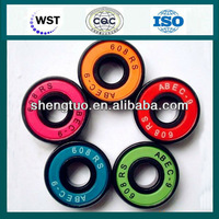 High precision abec-7 bearings mini cruiser skateboard