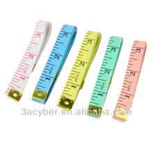 "60"" 150cm Measure Tape Curve Ruler Dual Sided Metric"