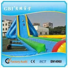 inflatable water slide repair for sale