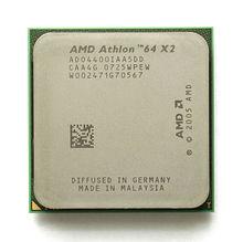 AMD Athlon 64 X2 4000+