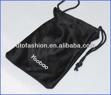YT2006 Lens Microfiber Cleaning Cloth Eyewear Pouch