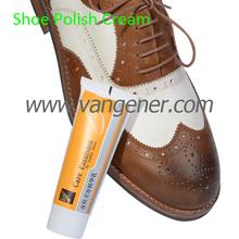 Hanor Shoe Shine Cream for Smooth Leather Products/Shoe Polish Cream/Colour Shoe Cream