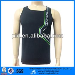 Slim fit vest for men china supplier