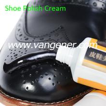Hanor Shoe Polish Cream for Smooth Leather Products/Shoe Shine Polish/Colour Shoe Cream