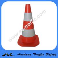 Coloring Green Traffic Plastic Cones AC6322