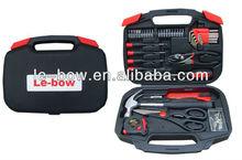 126pcs promotion tv shopping household tool kit